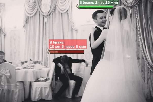 песня если к другому уходит невеста то неизвестно кому повезло