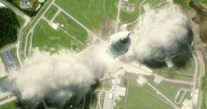 Фото спутника свежее самое свежее