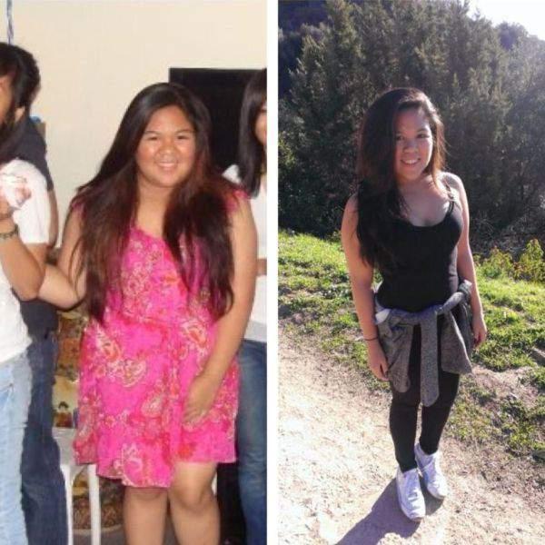 Похудеть за 3 дня. упражнения